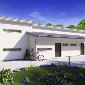 Проект дома г-248