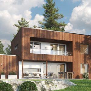 Проект дома г-4