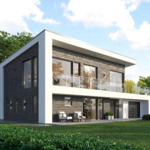 Проект дома г-11